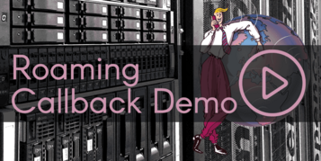 Opencode Roaming Callback Demo Video Logo
