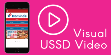 Opencode Visual USSD Video Logo