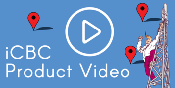 Opencode iCell Broadcast Center Video Logo